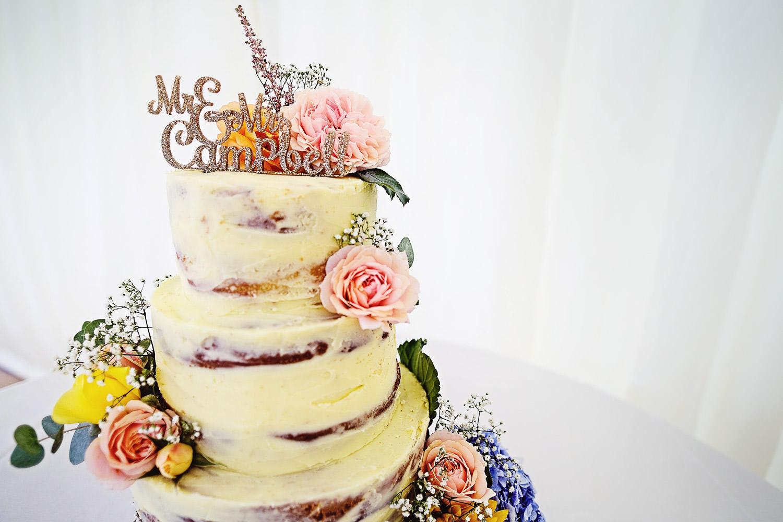 Country house farm wedding – Annie Lovett Photography