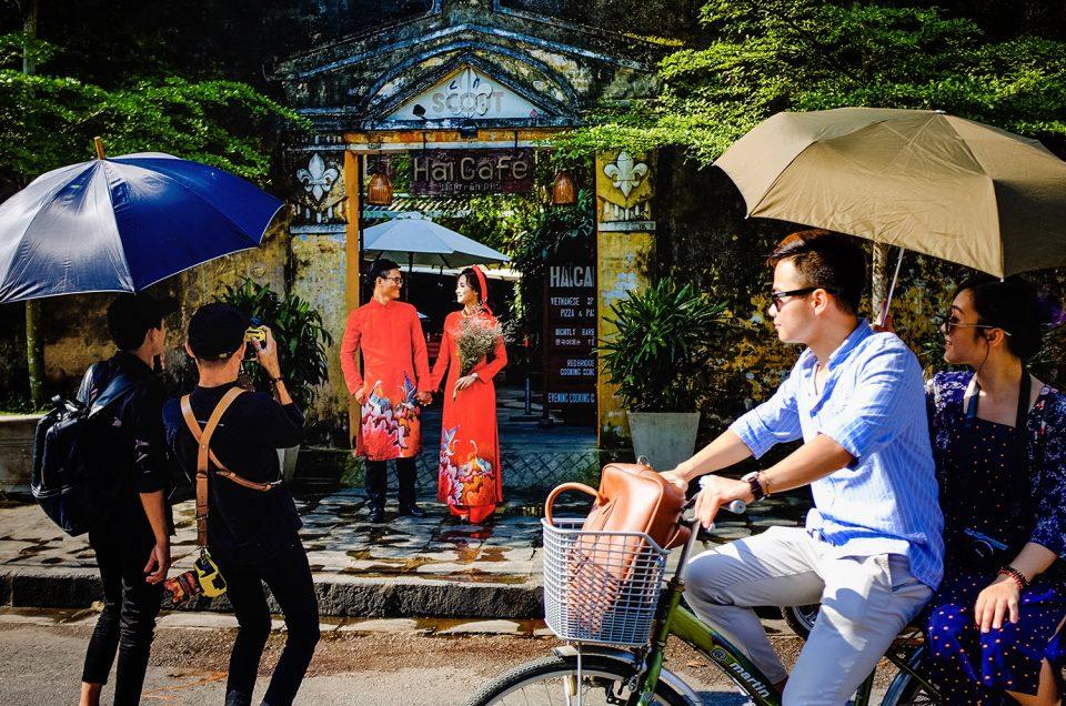 Vietnam streets & scenes
